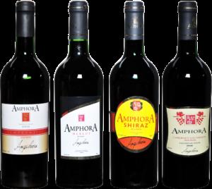 Amphora Wines